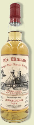 The Ulimate Craigellachie 2014